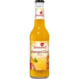 Biococktail Mango Chai (12x0,33l) (Voe)