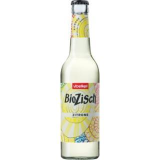 Bio Zisch Zitrone (12x0,33l) (Voe)
