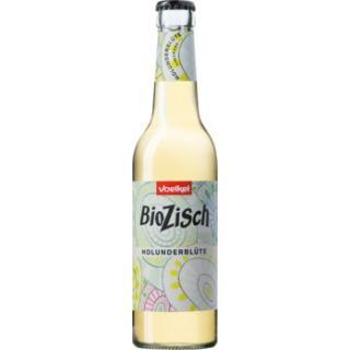 Bio Zisch Holunderblüte (12x0,33l) (Voe)