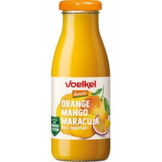 fair to go Orange Mango Maracuja