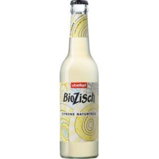 Bio Zisch Zitrone naturtrüb (12x0,33l) (Voe)