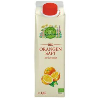 Orangensaft Elopak 1l