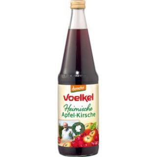 Apfel-Kirsch Saft (Voe)