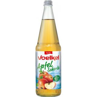 Apfelschorle klar (Voe)