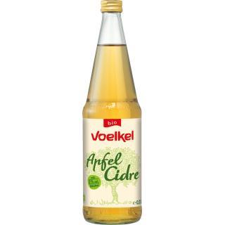 Apfelcidre Voelkel