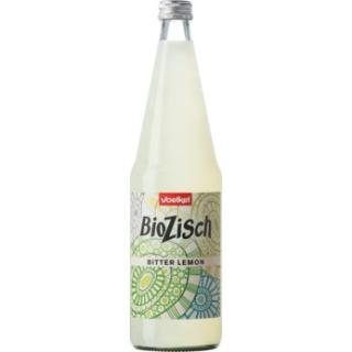 Bio Zisch Bitter Lemon