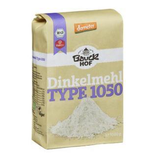 Dinkelmehl - Typ 1050