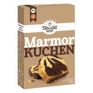 Marmor-Kuchen Backmischung, gf