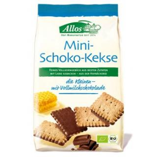 Mini-Schoko Kekse