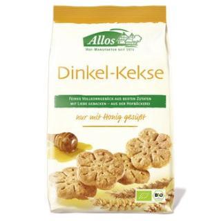 Dinkel-Kekse