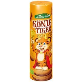König Tiger Doppelkekse