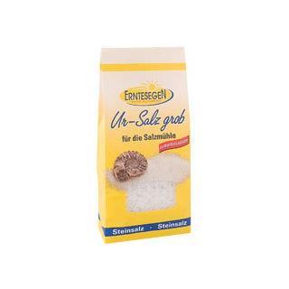 Ur-Salz grob (für die Salzmühle)