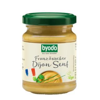Senf - Dijon Senf