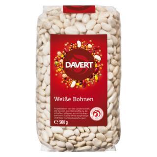 Bohnen, weiße