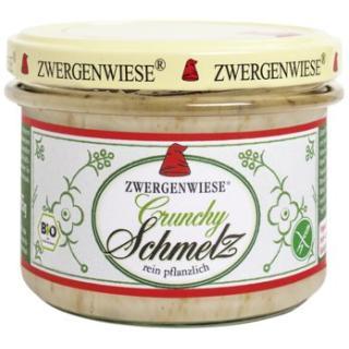 Crunchy Schmelz