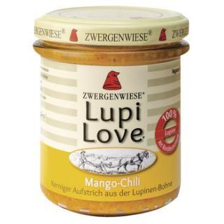 LupiLove Mango Chili