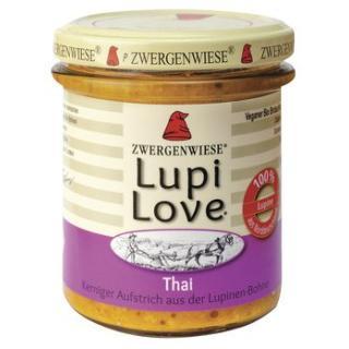 LupiLove Thai