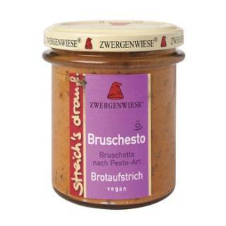 Streich''s drauf Bruschesto