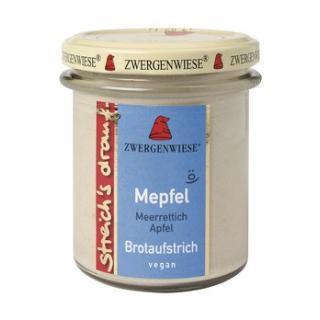 Streich''s drauf Mepfel