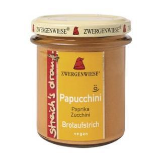 Streich''s drauf Papucchini