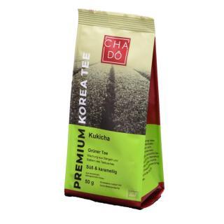 Grüner Tee - Korea Kukicha