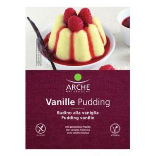 Puddingpulver Vanille