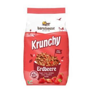 Krunchy Erdbeer