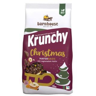 Krunchy Christmas