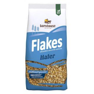 Cornflakes Hafer