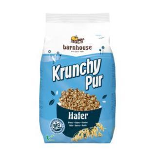Krunchy PUR Hafer (groß)