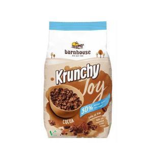 Krunchy Joy Cocoa