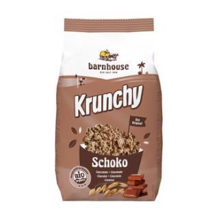 Krunchy Schoko (375g)