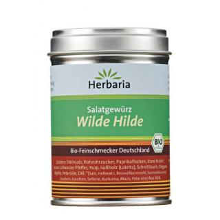 Wilde Hilde - Salatgewürz