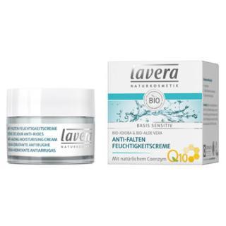 basis Anti Falten Feuchtigkeitscreme Q10