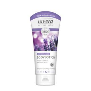 Bodylotion Lavendel Aloe-Vera