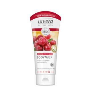 Regenerierende Bodymilk (Cranberry)