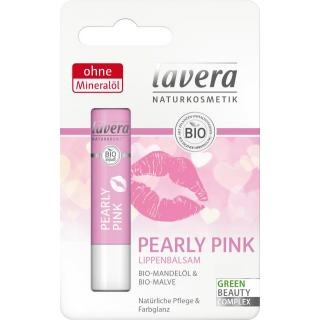 Lippenbalsam Pearly Pink