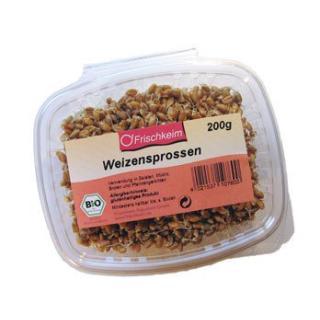 Sprossen - Weizen Schale 200g*