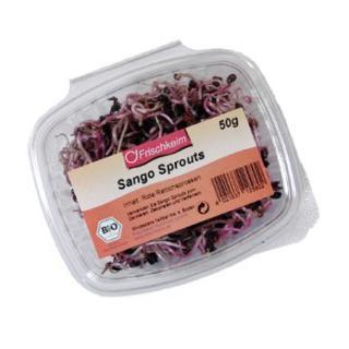 Sprossen - Sango Sprouts Schale 50g*