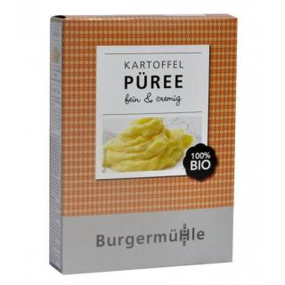 Kartoffel Püree