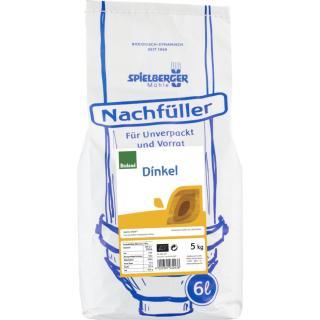 Dinkel, 5 kg