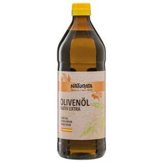 Olivenöl nativ Spanien