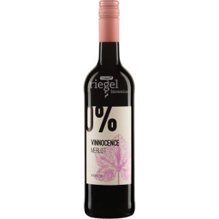 Merlot alkoholfrei Vinnocence