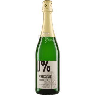 Traubensecco alkoholfrei Vinnocence (Mousseux)