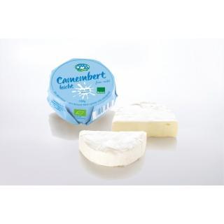 Camembert leicht