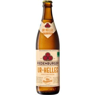 Riedenburger Ur- Helles