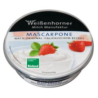 Mascarpone Frischkäse