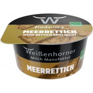 Meerrettich Frischcreme Weißenhorner