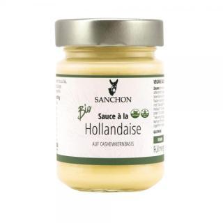 Sauce Hollandaise, vegan