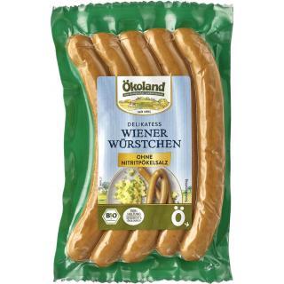 Delikatess Wiener, 5-er Pack